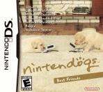 Obal-Nintendogs: Best Friends