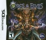 Obal-Orcs & Elves