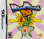 Obal-Point Blank DS