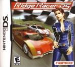 Obal-Ridge Racer DS