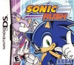 Obal-Sonic Rush