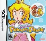 Obal-Super Princess Peach