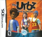 Obal-The Urbz: Sims in the City