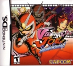 Obal-Viewtiful Joe: Double Trouble!