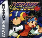 Obal-Mega Man Battle Network