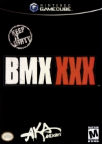 Obal-BMX XXX