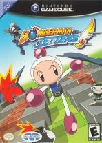 Obal-Bomberman Jetters