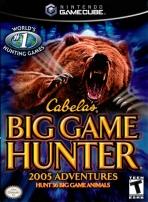 Cabela´s Big Game Hunter 2005 Adventures