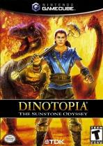 Obal-Dinotopia: The Sunstone Odyssey