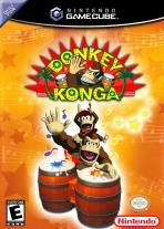 Obal-Donkey Konga