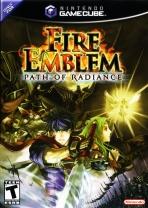 Fire Emblem: Path of Radiance