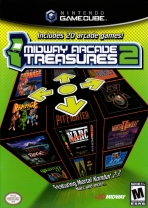 Obal-Midway Arcade Treasures 2