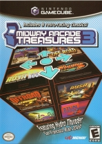 Midway Arcade Treasures 3