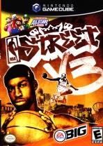 Obal-NBA Street V3
