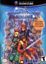 Obal-Phantasy Star Online Episode I & II Plus