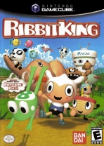 Obal-Ribbit King