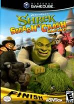 Shrek Smash n´ Crash Racing