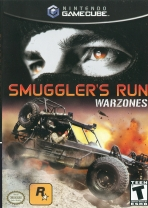 Obal-Smuggler´s Run: Warzones