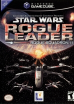 Obal-Star Wars Rogue Squadron II: Rogue Leader
