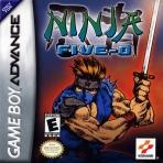 Obal-Ninja Five-O