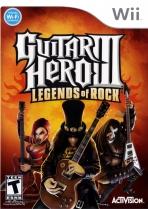 Obal-Guitar Hero III: Legends of Rock