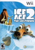 Obal-Ice Age 2: The Meltdown
