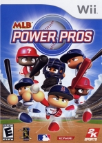 Obal-MLB Power Pros