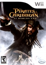 Obal-Pirates of the Caribbean: At World´s End