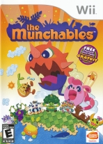 Obal-The Munchables