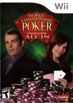 Obal-World Championship Poker: Featuring Howard Lederer