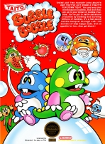 Obal-Bubble Bobble