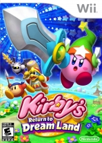 Obal-Kirby´s Return To Dream Land