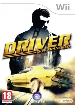 Obal-Driver: San Francisco