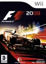 Obal-F1 2009