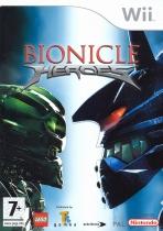 Obal-Bionicle Heroes