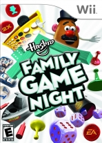 Obal-Hasbro Family Game Night