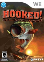 Obal-Hooked! Real Motion Fishing
