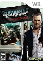 Obal-Dead Rising: Chop Till You Drop