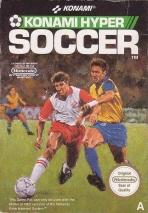 Obal-Konami Hyper Soccer
