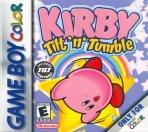 Obal-Kirby Tilt ´n´ Tumble