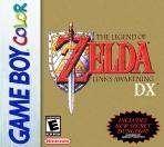 Obal-The Legend of Zelda: Link´s Awakening DX