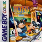 Obal-Magical Tetris Challenge