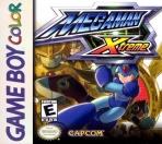 Obal-Mega Man Xtreme