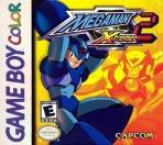 Obal-Mega Man Xtreme 2