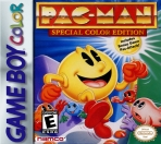 Obal-Pac-Man: Special Color Edition