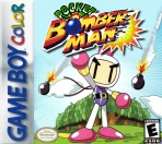 Obal-Pocket Bomberman