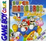 Obal-Super Mario Bros. Deluxe