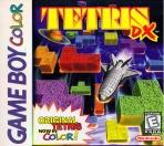 Obal-Tetris DX