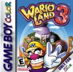 Obal-Wario Land 3