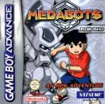 Obal-Medabots: Rokusho Version